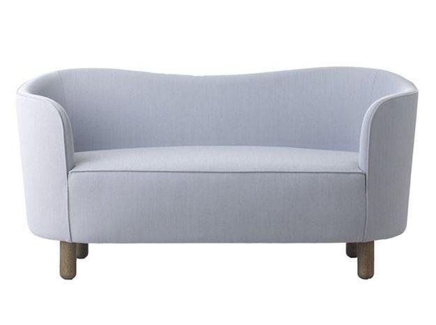Un petit canapé romantique