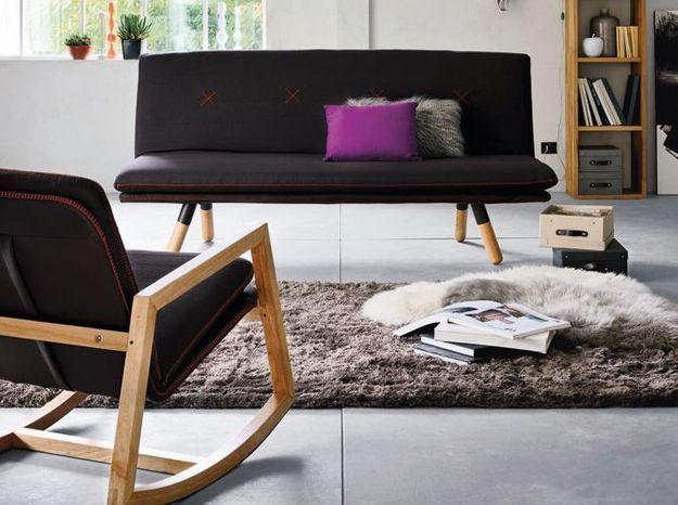Adoptez des meubles «légers»