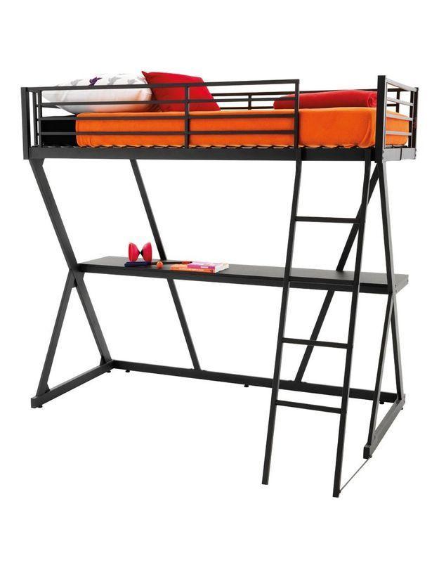 gain de place 30 meubles astucieux elle d coration. Black Bedroom Furniture Sets. Home Design Ideas