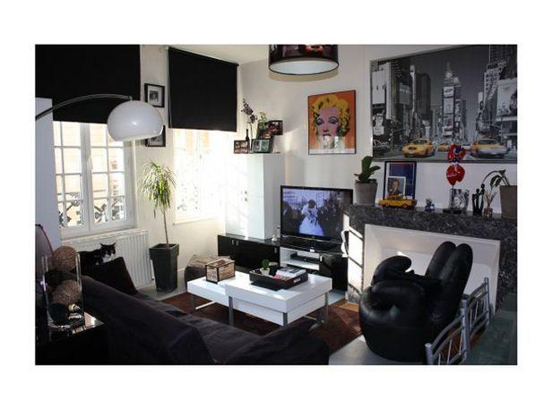L'appartement de Jordyb51