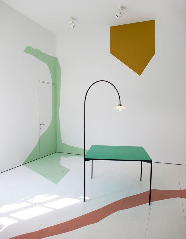Table / lampe