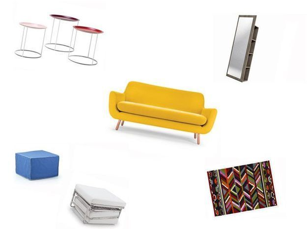 trouvez un mobilier adapt votre petite surface