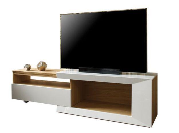 Meuble tv extensible mobilier de france
