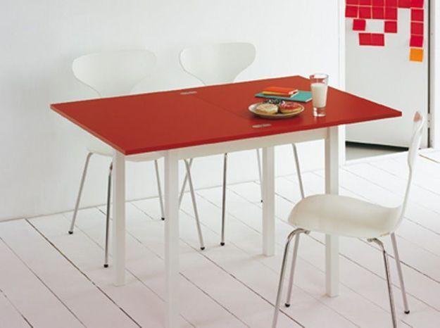 Table rabatable alinea