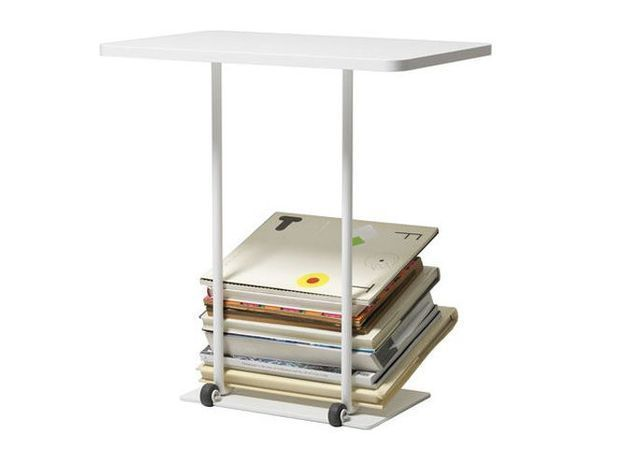 Table range revues maideindesign
