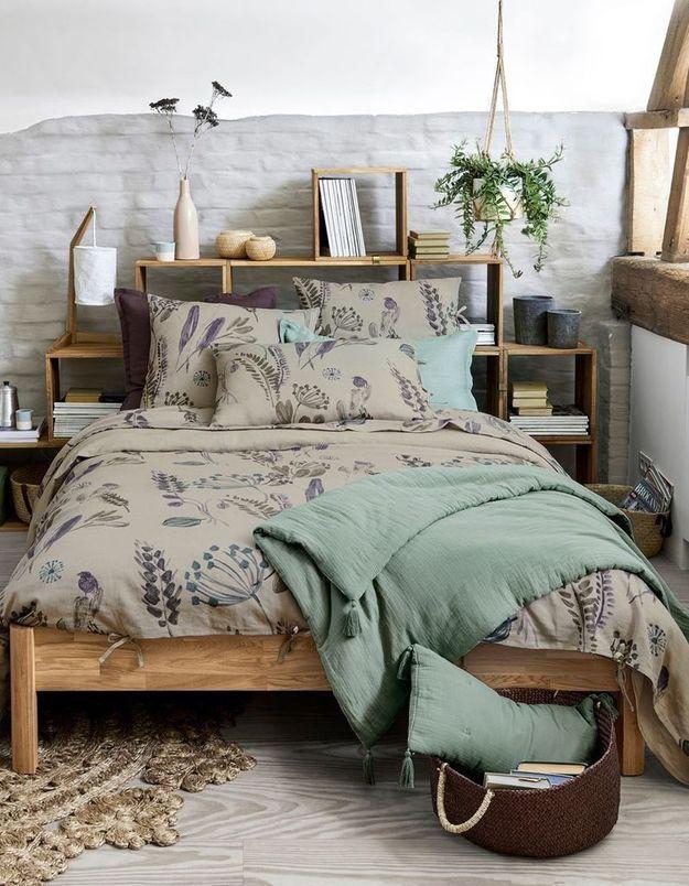 Des meubles deux en un pour une petite chambre optimisée