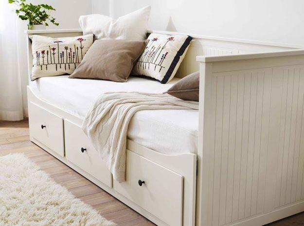 Un canapé pratique et déco pour allier l'utile à l'agréable
