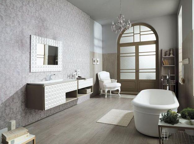 Salle de bain Florencia Nat