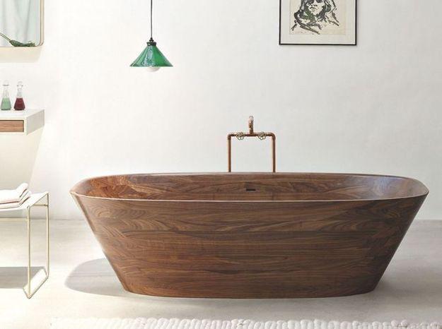 Salle de bains d'artiste