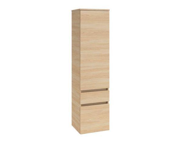 Armoire minimaliste pour la salle de bains