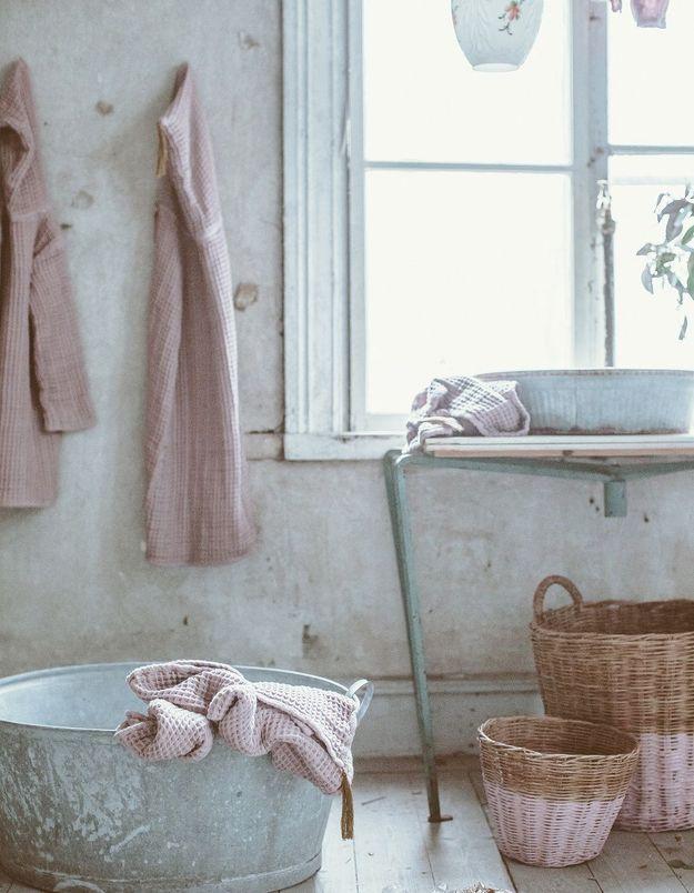 Rangement Numéro 74 pour la salle de bains