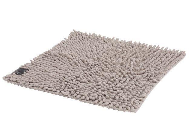 11. Le tapis de bain carré