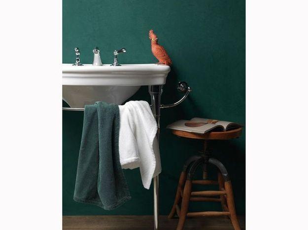 9- Choisir un lavabo à pied