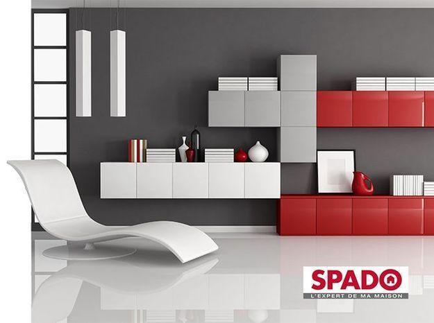 Un an de ménage Spado d'une valeur de 150€ !