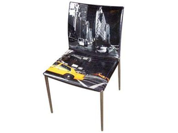 Faites relooker votre vieux fauteuil par Maurice Renoma
