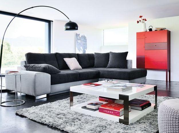 Le meuble de rangement