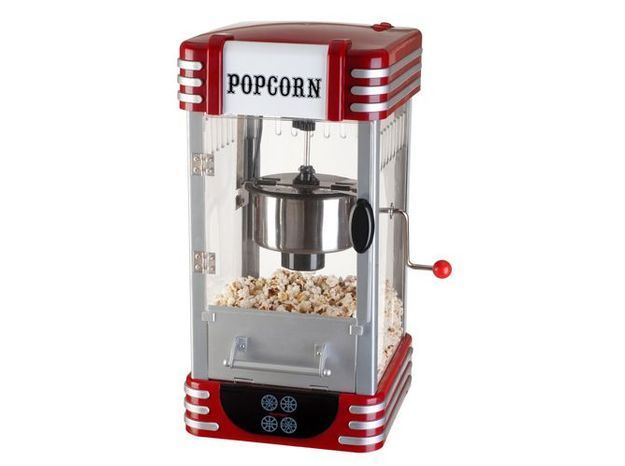 Pop corn maker la chaise lo