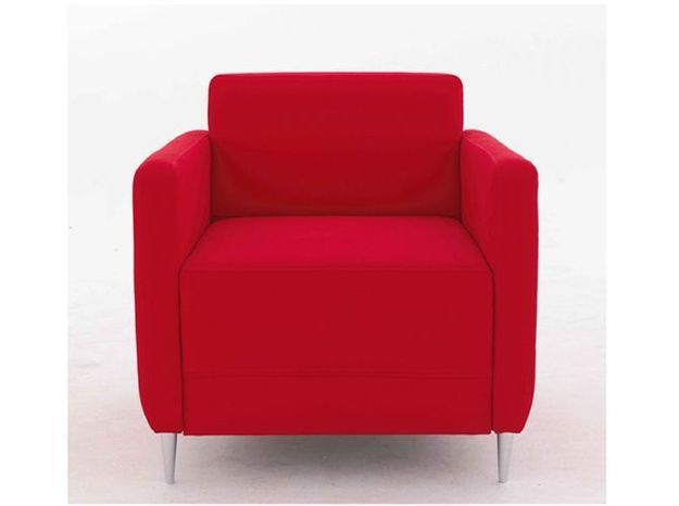 Fauteuil rouge cinema fly