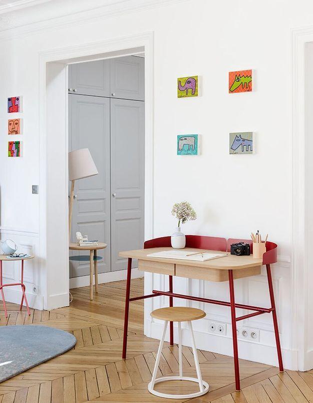 Bureau design Hartô