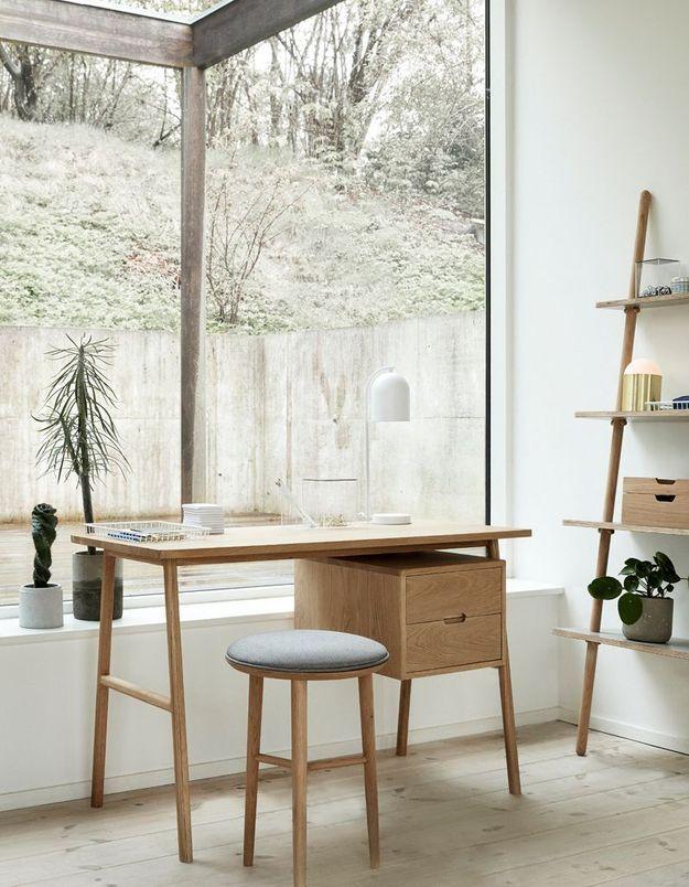 Bureau design Hübsch