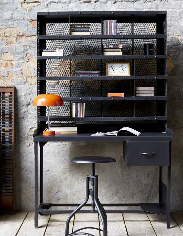Bureau design Tikamoon