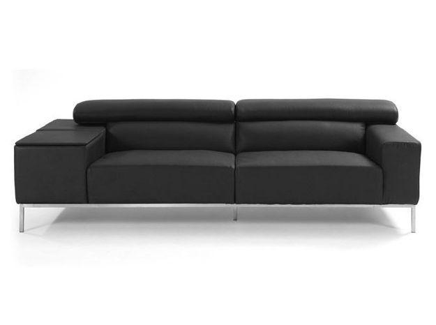 Un canapé design pratique