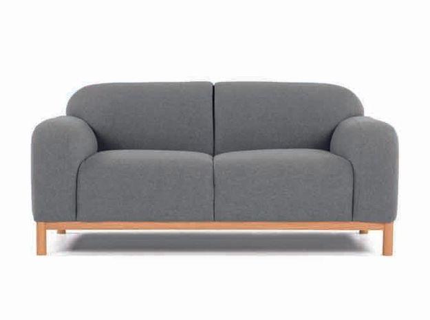 Un canapé design ultra cosy