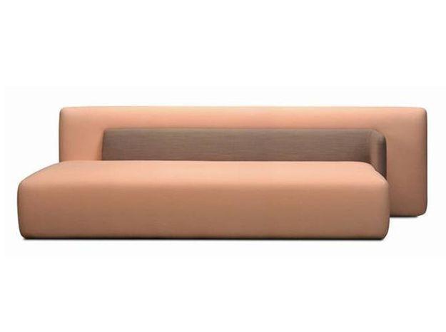 Un canapé design XXL