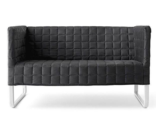 Un petit canapé design