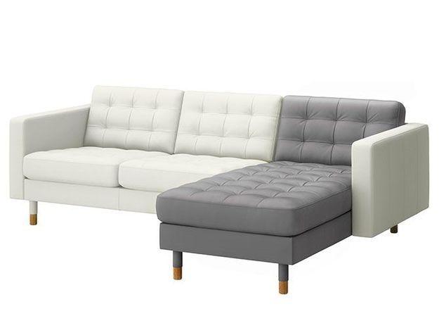 Canapé modulable ikea