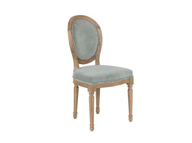 Une chaise romantique
