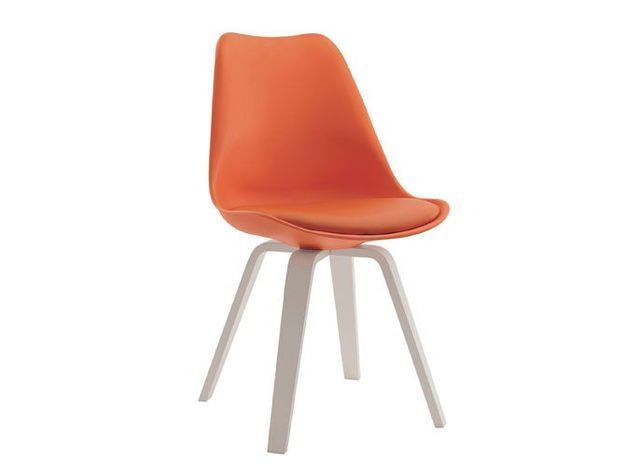 Une chaise sixties