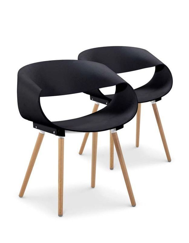 Chaise design Menzzo