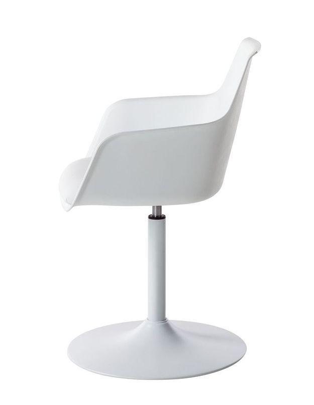 Chaise design pas chère pivotante