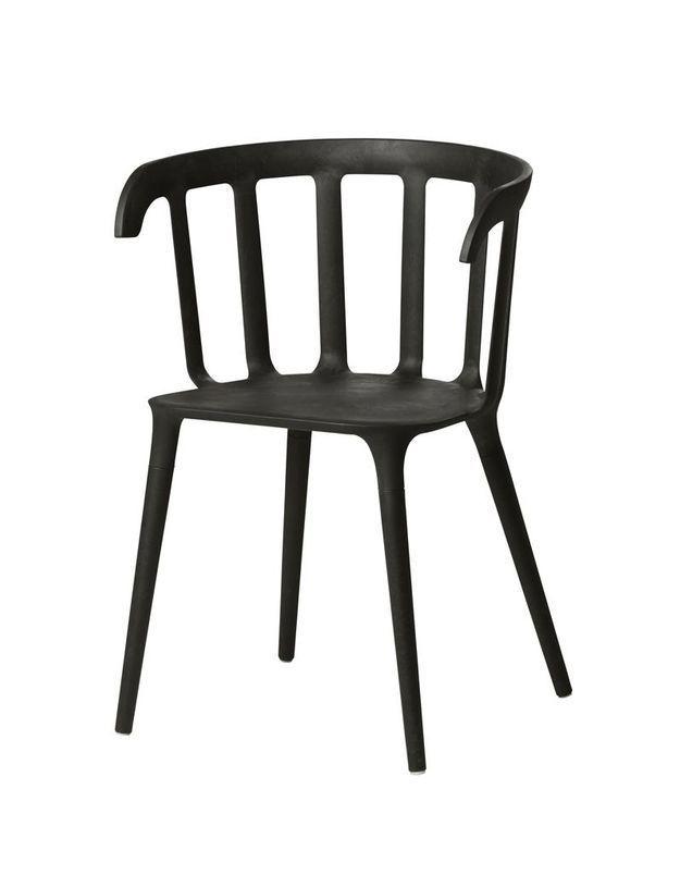 Chaise design pas chère en bois