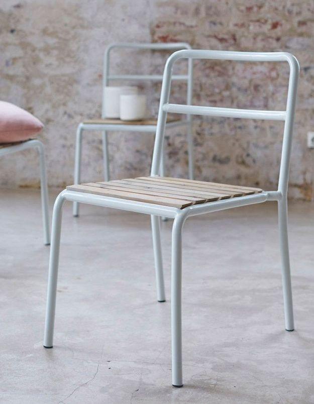 Chaise design Tikamoon