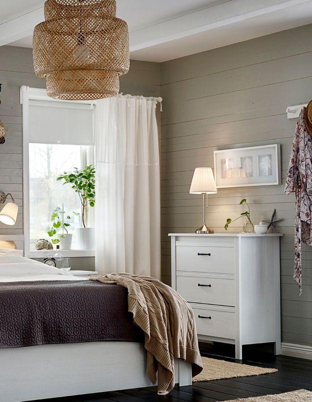 devenez une pro du rangement avec ces 10 commodes ikea elle d coration. Black Bedroom Furniture Sets. Home Design Ideas