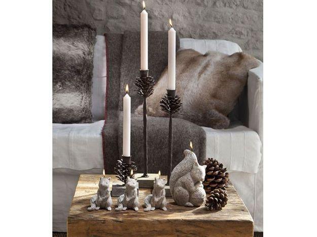 Bougies ecureuil bougies la francaise