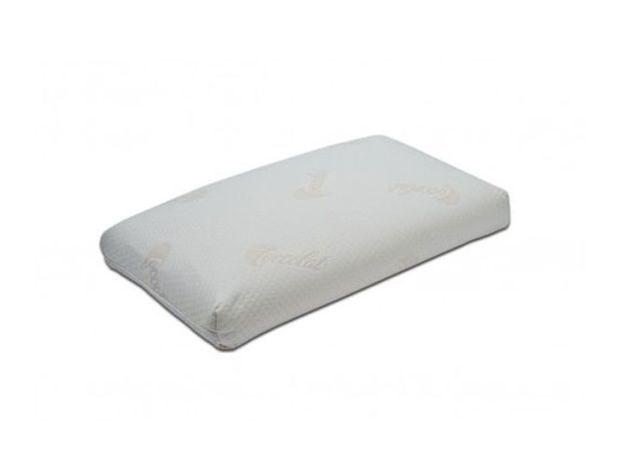 Un oreiller au lait de coco pour des nuits agréables