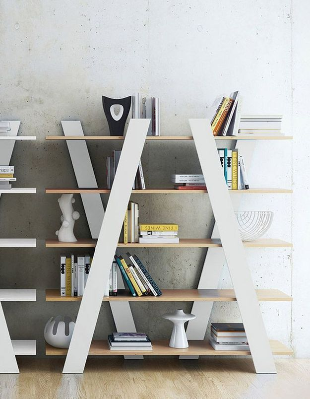 Bibliothèque Tema Home