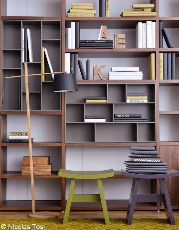 Bibliothèque Bo Concept