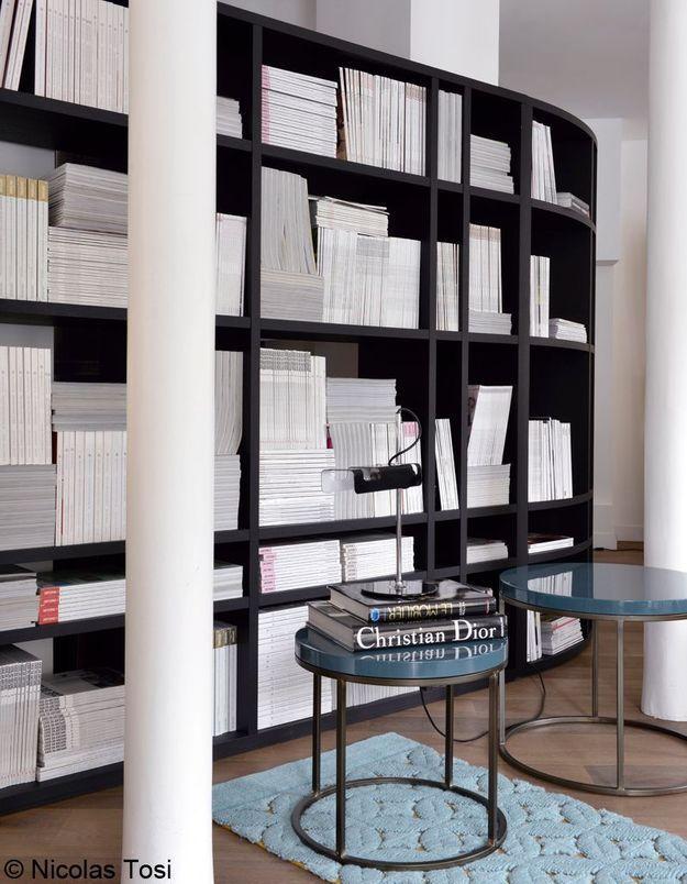 Bibliothèque Meridiani