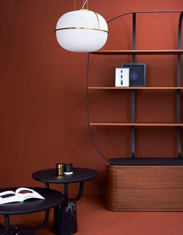 L'inspiration du jour : Monolithe, la nouvelle maison d'édition de meubles et luminaires