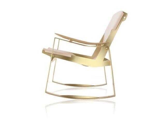 L'objet déco du jour : le fauteuil de Jader Almeida