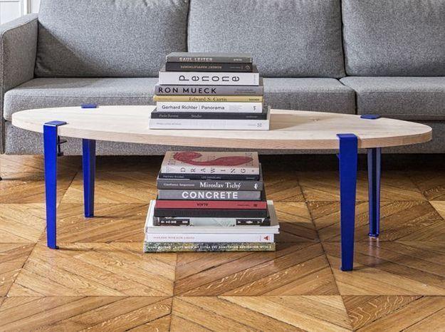 L'objet déco du jour : la table Tiptoe