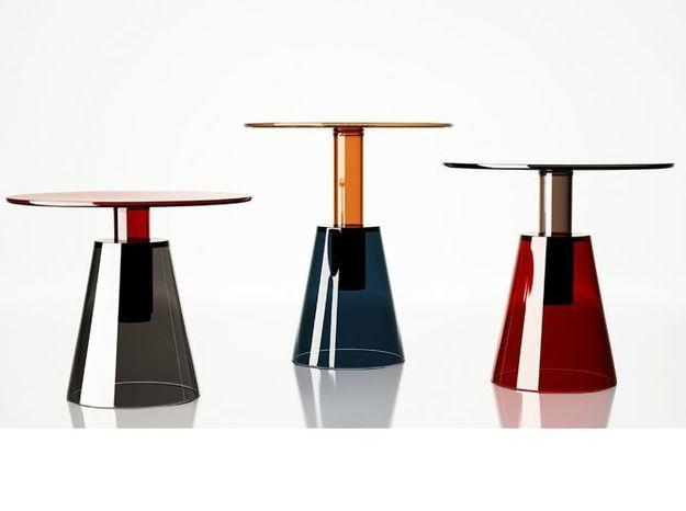 L'objet déco du jour : la table basse Enne