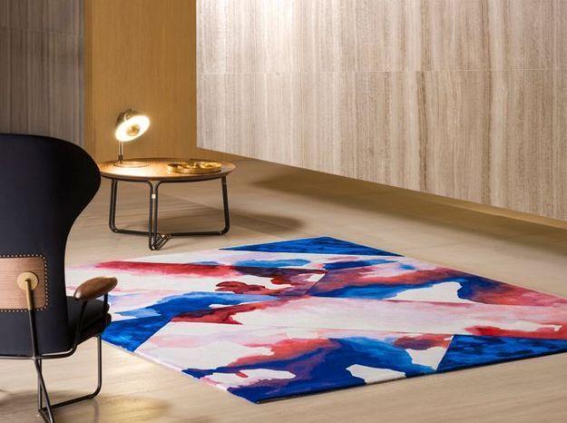 Inspiration déco du jour : les tapis Tai Ping