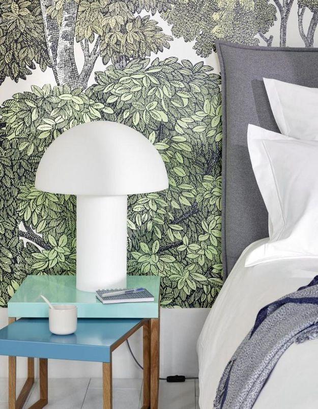 Lampe design pas chère Habitat 2