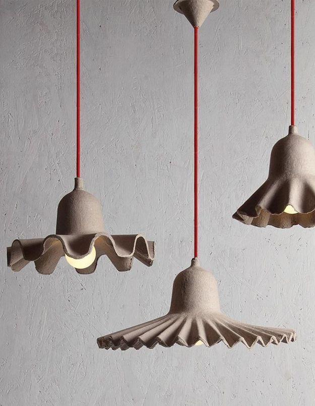 Lampe design pas chère Seletti