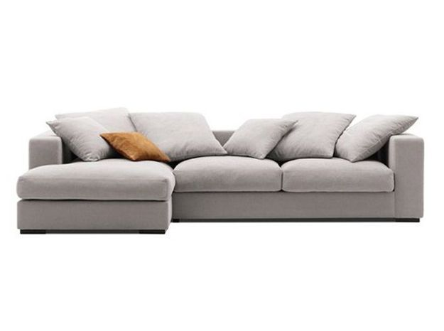 Un canapé modulable cosy